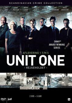 bol.com   Unit One - Deel 1, Waage Sandø, Charlotte Fich & Erik Wedersøe   Dvd