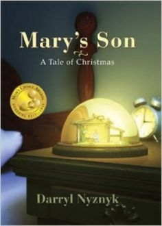 Mary's Son, A Tale of Christmas- Two youths, one a spoiled rich girl, and the other, a street-tough boy, are angry at the world and bent on their own destruction. Into their midst comes a mysterious little man named Nicholas who intrigues, but scares them both.