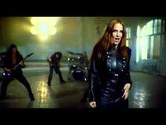Epica - Unleashed  with Metallic Angel Simone Simons