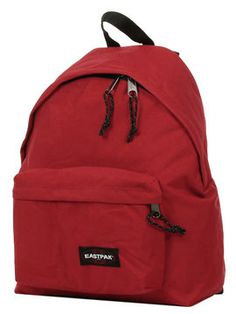 Sac à dos Padded Pak'r Chuppachop Red School Backpacks, School Bags, Red, Fashion, Backpacks, Baggage, Mom, Bags, Daughter