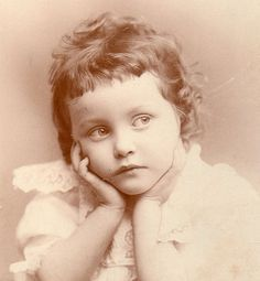 Edwardian cabinet cards beautiful little girls | Vintage Cabinet Card young Dorothy Pierson angelic by theostrunk, $20 ...