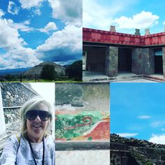 TEMPTING TRAVELLERS TO PYRAMIDES MEXICO