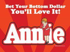 BUY ANNIE TICKETS!! FEBRUARY 2014 to buy your tickets visit 'ticketmaster' http://www.ticketmaster.com.au/Annie-tickets/artist/844866