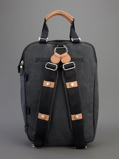 Qwstion 'daypack' Bag - Voo Store - Farfetch.com