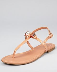 7b62eaac15771b VINCE CAMUTO Sandals - Malinda Thong Shoes - All Shoes - Bloomingdale s