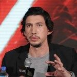 A cat from New Jersey looks just like Adam Driver...