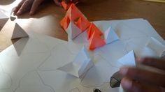 Mathemusings : Sierpinski's Pyramid