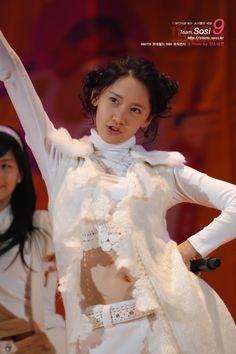 SNSD Yoona '08