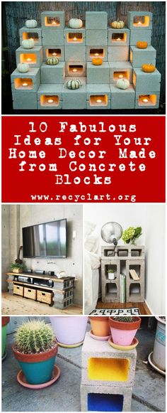 Those who know us probably known that we are huge fans of simple upcycling…