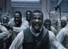 Filme sobre revolta de escravos é aplaudido de pé no Festival de Sundance