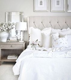 bedroom decor goals