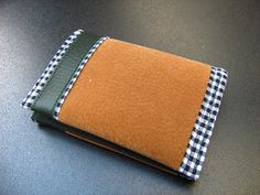 unique custom made wallet  smallPocket  by acoupleofconcepts, €14.00