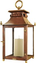Lantern Candle Holders, Candle Lanterns, Candle Sconces, Candles, Copper Lighting, Outdoor Lighting, Gas And Electric, Exterior Lighting, Night Light