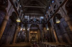The stave church of Heddal - TomFear Wooden Buildings, Norway, Medieval, Cities, Old Things, Architecture, Image, Arquitetura, Mid Century