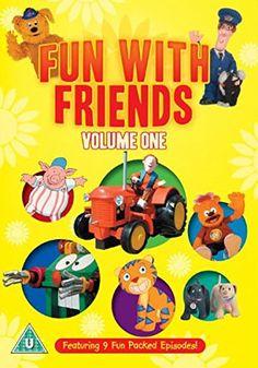 Fun With Friends - Volume 1 [DVD] Universal Pictures UK https://www.amazon.co.uk/dp/B00979JTTI/ref=cm_sw_r_pi_dp_x_vMe8zbB580FKW
