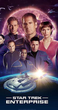 Star Trek Enterprise, Nave Enterprise, Star Trek Starships, Star Trek Humor, Star Trek Shop, Star Trek Crew, Star Trek 2009, Star Trek Tv Series, Star Trek Original Series