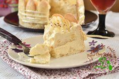 charlotte aux poires facile Bonjour tout le monde, J'aime beaucoup la charlotte, et aujourd'hui ... Dessert Charlotte, Hui, Biscuits, Cheesecake, Dairy, Pudding, Desserts, Pears, Bonjour