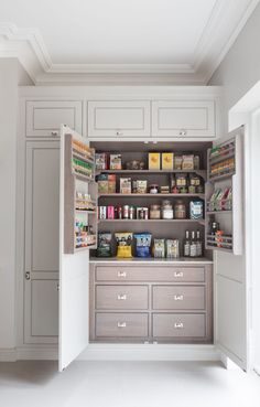The Prettiest Pantries & My Favorite Canisters - roomfortuesday.com #site:gadgetsandgizmos.site