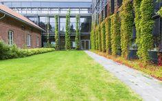bioteknologibygningen - NMBU