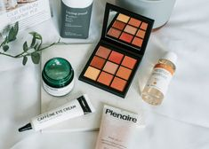 I love trying out new beauty products so when I saw Cult Beauty had released their The Cult Beauty Starter Kit for £30 (worth £90) I had to pick it up... Beauty Products You Need, Starter Kit, Skin Care, Skincare Routine, Skins Uk, Skincare, Asian Skincare, Skin Treatments