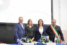 Umbria: #Ncm #inaugurazione con la Boschi e assegno per i terremotati (link: http://ift.tt/2d59by7 )
