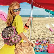 Take a look at the LeSportsac event on #zulily today!