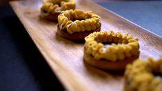 Waffles, Favorite Recipes, Cookies, Breakfast, Ethnic Recipes, Food, Youtube, Pie, Caramel