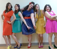 A capella girls for a launch party in Paris | Entertainment agency | Corporate entertainment