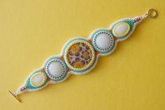 bracelet by stehlik