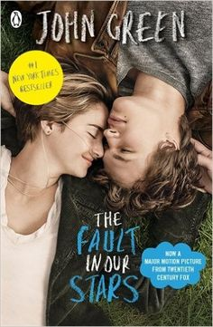 "The multi-million #1 bestseller, now a major motion picture starring Shailene Woodley and Ansel Elgort. ""I fell in love the way you fall asleep: slowly, then all at once."" Despite the tumor-shrinking"