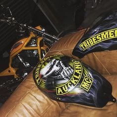 #Tribesmenmc Motorcycle Clubs, Old And New, Jay, Instagram, Biker Clubs