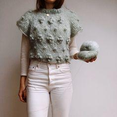 Dere, White Shorts, Turtle Neck, Knitting, Sweaters, Women, Fashion, Moda, Tricot