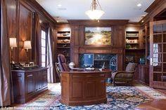 Payton Manning's home