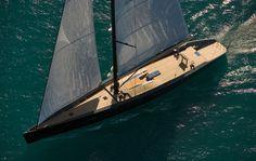 "Wally Sail 143 ""Esense"""