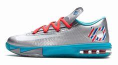 Nike Basketball Kids Pack: LeBron 11, KD VI  Kobe 9 Elite