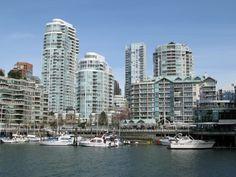 Vancouver Vancouver, New York Skyline, Canada, Travel, Viajes, Destinations, Traveling, Trips