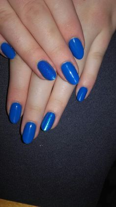 Semilac 019 Blue lagoon + delikatna syrenka