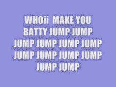 RDX JUMP LYRICS (follow @DancehallLyrics ) - YouTube
