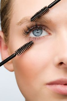 Speaking of clogged follicles, your lashes have two glands (the Moll and the Zeis)�which help keep them bacteria-free and your lash follicles un-clogged. A stopped-up lash follicle is actually what causes a sty. (Ouch!) via StyleListCanada