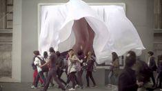 VIDEO / Instant V par #VoyagesSNCF www.psfk.com/2014/05/living-billboards-2.html