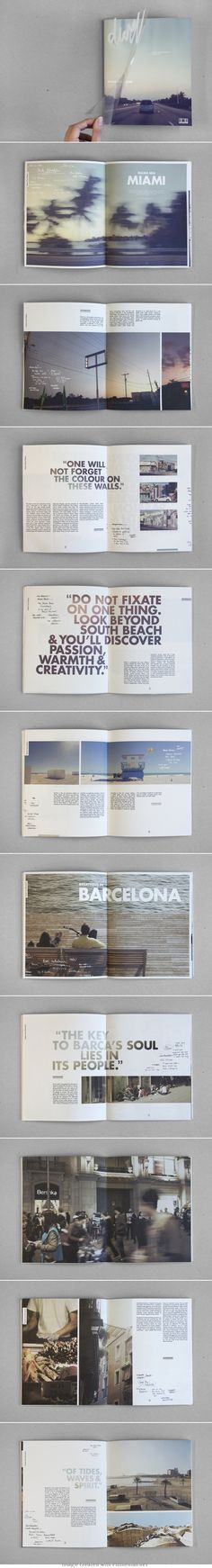 Dwell, Coastal Cities Revisited by Sidney Lim Yi Xiang