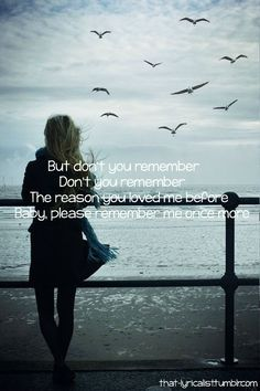 Adele | Don't You Remember