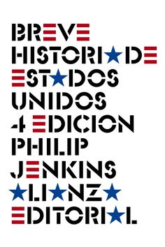 Breve historia de Estados Unidos / Philip Jenkins http://fama.us.es/record=b2713331~S5*spi