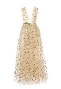 VALENTINO × GOOP Capsule Collection Dress