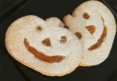 Stampi, formine e video ricetta biscotti di Halloween