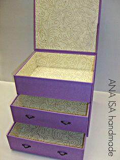 ANA ISA Handmade