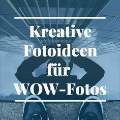 Es gibt so coole Ideen für neue Fotos, dass ich sofort die Kamera greifen will und loslegen. Immer wieder suche ich nach Tipps für mehr Foto-Kreativität. Hier habe ich ein paar echte Wow-Fotoideen für dich und deine kreative Fotografie gesammelt, die teils so einfach und doch so inspirierend sind. K