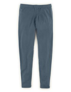 Leggings storm blue or black size 6