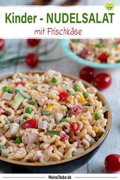 Salad Recipes Healthy Lunch, Healthy Pasta Salad, Salad Recipes For Dinner, Healthy Pastas, Chicken Salad Recipes, Easy Salads, Salmon Recipes, Healthy Dinner Recipes, Pasta Recipes