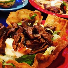 If you want authentic delicious Mexican food you must go to The Blue Iguana in SLC Utah. Soooo yummy!! - http://ift.tt/1HQJd81